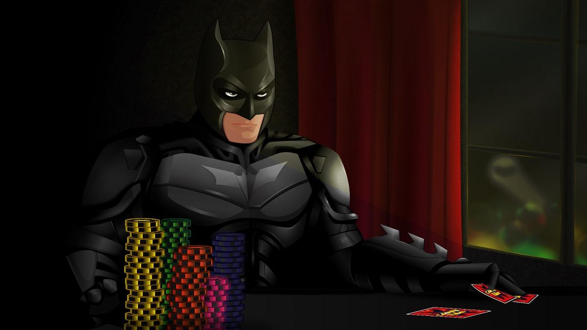 Poker celebrity