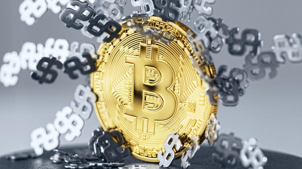 O valor do Bitcoin ao longo dos anos
